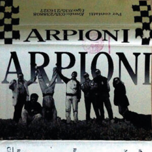 arpioni - demo 1992
