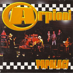 Papalagi - Arpioni