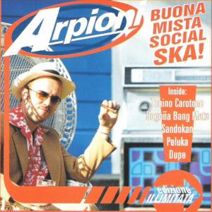 Buona mista social ska - Arpioni